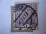 Stamps Europe - Poland -  Escudo de Armas de Polonia - Águila.