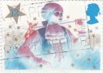 Stamps : Europe : United_Kingdom :  NAVIDAD
