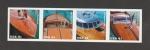de America - Estados Unidos -  Thunderbird, Hacker-craft.1939