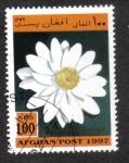 Stamps : Asia : Afghanistan :  Plantas Acuaticas, Loto egipcio (Nymphaea lotus)
