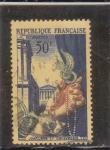 de Europa - Francia -  JOYERÍA Y ORFEBRERÍA