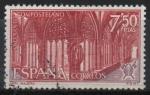 Stamps Europe - Spain -  Año Santo Compostelano (Claustro d´Santamaria la Real Najera Logroño)
