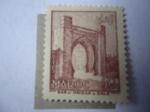 de Africa - Marruecos -  Puerta de:Bab-el-Mrissa,  Sale -Marruecos (1270)