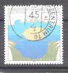 Stamps  -  -  JAVIER AVILA MARZO 19