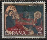 Stamps  -  -  Navidad