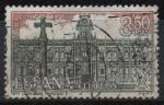 Sellos de Europa - España -  Año Santo Compostelano (Hospital d´San Marcos)