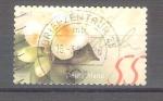 Sellos de Europa - Alemania -  Post!Flores Y2240 adh