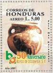 Sellos del Mundo : America : Honduras : Honduras 2001