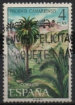 Stamps Spain -  Palma