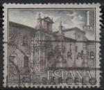 Sellos de Europa - España -  Universidad d´Oñate (Guipuzcua)