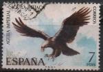Sellos del Mundo : Europa : España :  Aguila Imperial