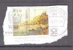 Sellos de Europa - Alemania -  UNESCO Ciudad de Sankt Y2359 adh