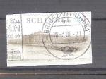 Sellos de Europa - Alemania -  Karl Friedrich Schinkel Y2350
