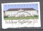 Sellos de Europa - Alemania -  Palacio de Bellevue Y2430 adh