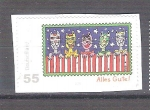 Stamps  -  -  MANUEL BRIONES MARZO 19