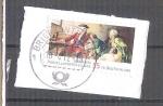 Stamps Germany -  Porcelana de Meissen Y2641 adh