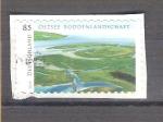 Sellos de Europa - Alemania -  RESERVADO JAVIVI Bodden del Mar Báltico Y 2940 adh
