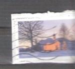 Sellos de Europa - Alemania -  Navidad .iglesia Y3125 RESERVADO CHALS