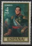 Sellos de Europa - España -  Marques d´Castelldosrius