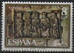 Sellos del Mundo : Europa : España : Navidad (Adoracion d´l´Reyes)