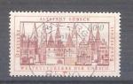 Sellos de Europa - Alemania -  Lubeck Patrimonio Mundial Y1279