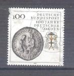Sellos de Europa - Alemania -  Orden Teutona Y1283