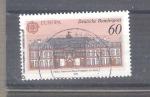Sellos de Europa - Alemania -  RESERVADO CHALS Europa Oficinas de Correos Y1293