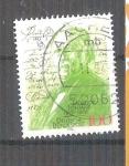 Sellos de Europa - Alemania -  Theodore Fontane Y1599