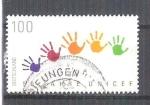 Sellos de Europa - Alemania -  UNICEF Y1701