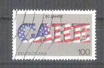 Sellos de Europa - Alemania -  50 Aniversario del CARE Y1661