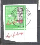 Stamps  -  -  MIGUEL SANCHO FEBRERO 19