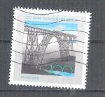 Sellos de Europa - Alemania -  Puente Mungsten Y1759