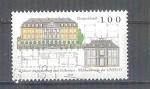 Sellos de Europa - Alemania -  RESERVADO CHALS Castillos de Falkenlust Y1745