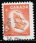 Sellos del Mundo : America : Canadá : Navidad