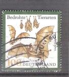 Sellos de Europa - Alemania -  Especies en peligro Y1916