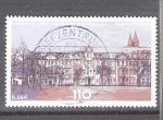 Sellos de Europa - Alemania -  Edificios Parlamentarios Alemanes Y2016