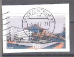 Sellos de Europa - Alemania -  Edificios Parlamentarios Alemanes Y2005