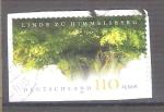 Sellos de Europa - Alemania -  Triple Árbol de Himelsberg Y2940 adh