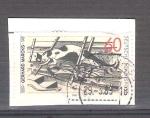 Stamps : Europe : Germany :  RESERVADO CHALS Gerhard Marcks Y1242
