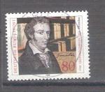 Sellos de Europa - Alemania -  RESERVADO CHALS Leopold Gmelin Y1209
