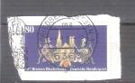 Sellos de Europa - Alemania -  RESERVADO CHALS Obispado de Bremen Y1161