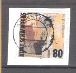 Sellos de Europa - Alemania -   RESERVADO CHALS Kurt Schwitters Y1158