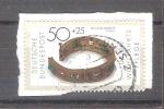 Sellos de Europa - Alemania -  Pro Beneficiencia Artesania de oro y plata Y1171