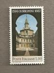 Stamps Italy -  Borromini