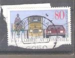 Sellos de Europa - Alemania -  Centenario del automóvil Y100