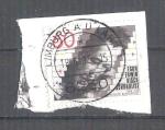 Sellos de Europa - Alemania -  RESERVADO MIGUEL SANCHO Egon Erwin Kisch Y1037