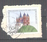 Stamps : Europe : Germany :  RESERVADO CHALS Catedral de San Jorge Y1082