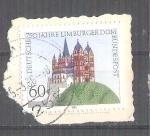 Sellos del Mundo : Europa : Alemania : RESERVADO CHALS Catedral de San Jorge Y1082