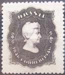 Sellos del Mundo : America : Brasil : Brasil.1946. Princesa Isabel de Orleans-Braganza