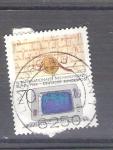 Sellos de Europa - Alemania -  RESERVADO CHALS Congreso de Archivos Y1053